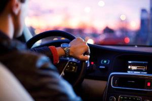 Read more about the article Car defence, czyli jak bronić się przed agresją na drodze