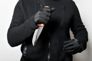 Read more about the article Jak bronić się przed atakiem nożem?