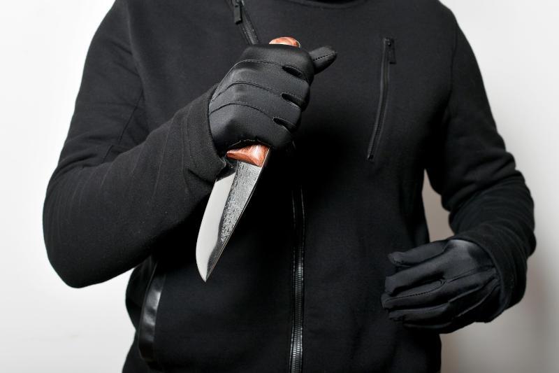 You are currently viewing Jak bronić się przed atakiem nożem?